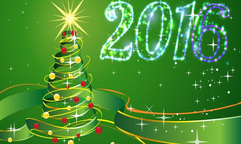 Bonnes fêtes de Noël à tous