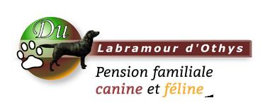 Bienvenue à la pension du Labramour d'Othys